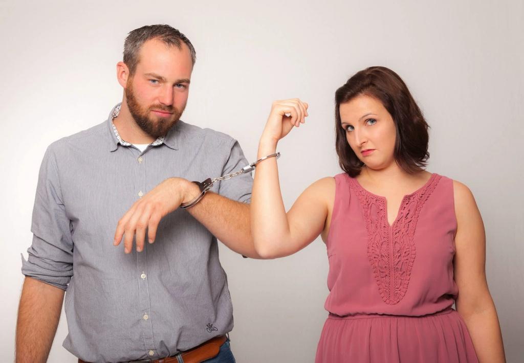 Разрешение споров между супругами
