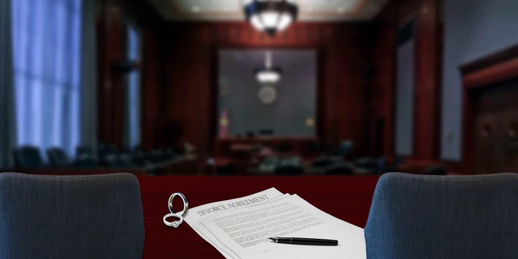 Судебная практика семейных споров